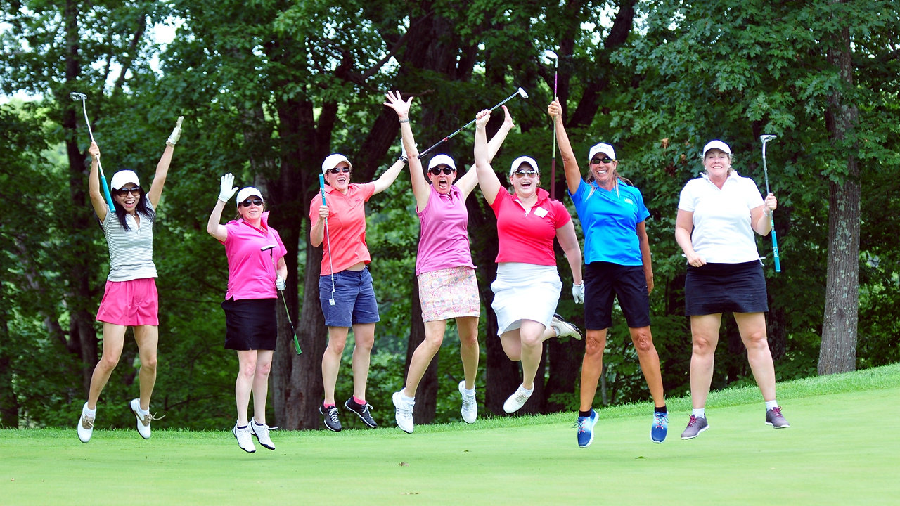 Golf Clinics for Women