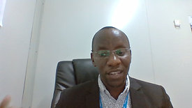 (IT) Together for a new Africa (togetherforanewafrica.org) Nsavyimana Melchior - Juba South Sudan