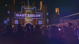 Hampton Court Festival Trailer