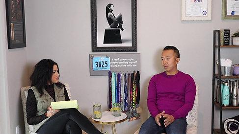 Interview with Ben Tran Branding Expert!