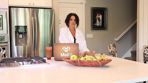 Nutrition Coach Mel