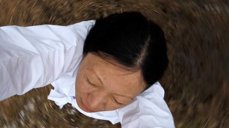 Community of Parting, 2019 Jane Jin Kaisen