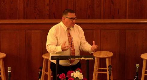 Worship Service 9/12