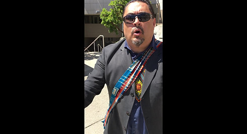 Dr. César A. Cruz FDyC Shout-Out