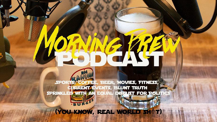 Morning Brew Podcast