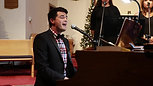 Antiphon for Advent- Alleluia