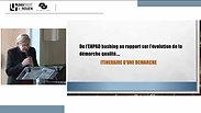 Conférence sur les EHPAD au CHU de Rouen