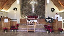 Christmas Sunday 1