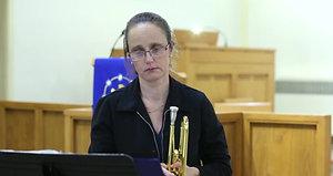 Trumpet and Organ December 2020