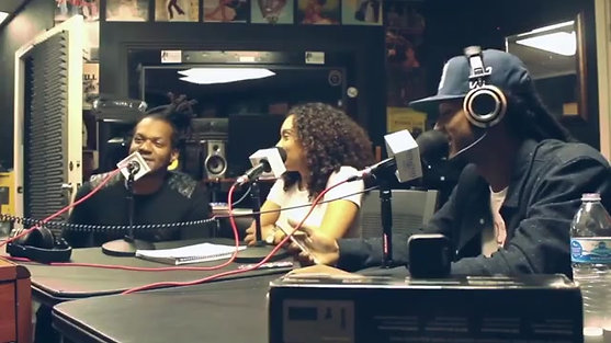 Royalties Radio Station Video
