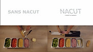L'innovation NACUT