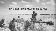 The Russian Front in WW2