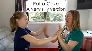 Pat-a-Cake Silly