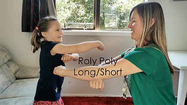 Roly Poly Long Short