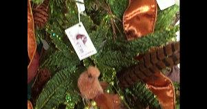 Woodland Fairy tree