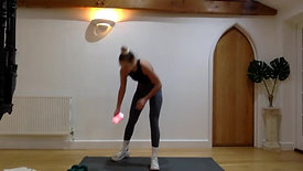 At home HIIT