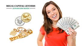 Regal Capital Lenders