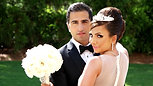 Farnaz & Hooman - Glamorous Persian Wedding