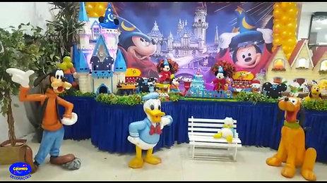 Mickey Fantasia