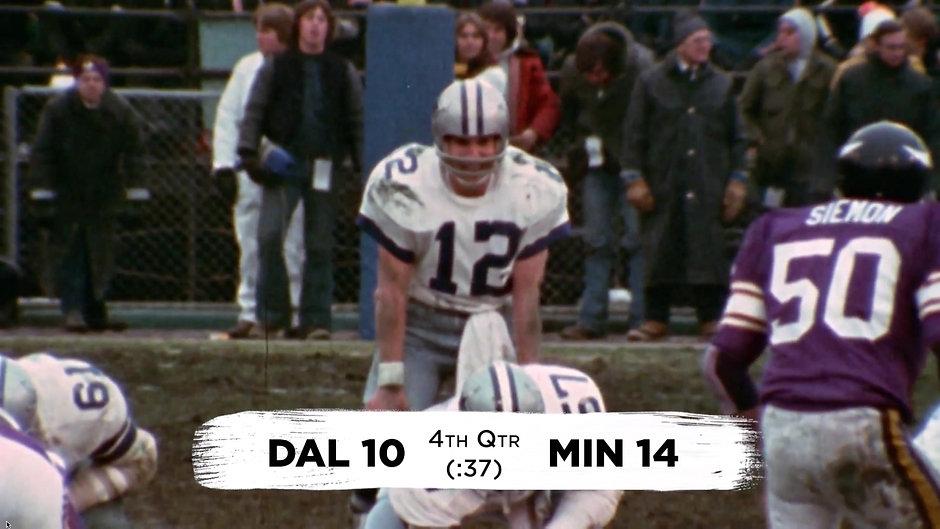 Dallas Cowboys Legends Channel
