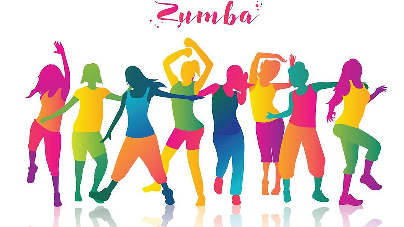 Zumba Fitness Online Classes