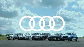 Audi Sustainability