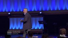 ONE WAY! w/David Burton Episode 1