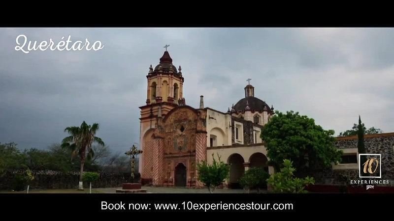 2 Experiences tour_Jorge tour nocturno con musica mexicana