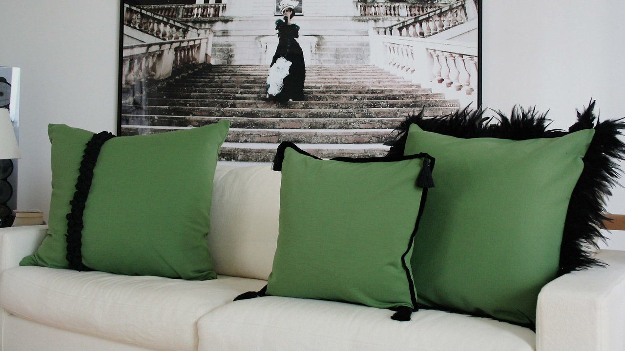 Create Your Dream Cushions