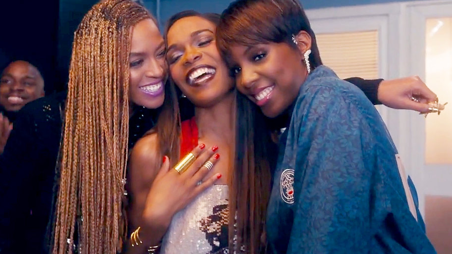 "Michelle Williams - ""Say Yes"" ft. Beyoncé and Kelly Rowland"