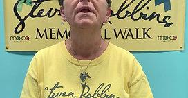 Steven Robbins Walk