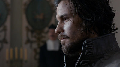 The Musketeers 2 (ep 10)