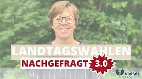 Landtag-nachgefragt 3.0: Judith Oehri