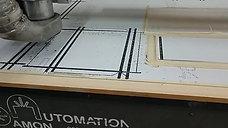 Rout & Return Building Panels