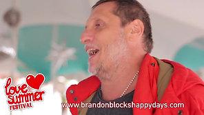 The Dave - Brandon Block Interview