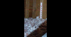 Laser Guided Attic Insulation Demo - CPCA WAP Video