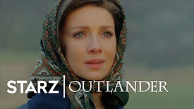 """I have to go back"" - a mock starz promo for season 3 of Outlander"