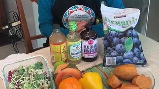 Alimentos para Estimular su Sistema Inmunológico