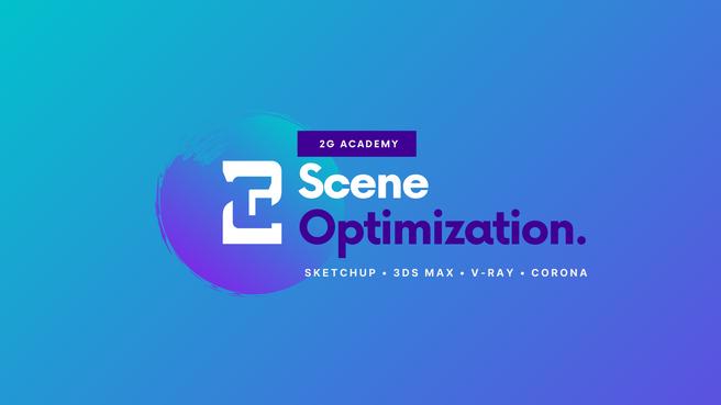 Scene Optimization Indo