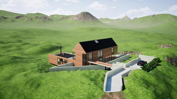 House Vis 1