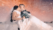 Daniel & Thao Cinematic Highlight Wedding video