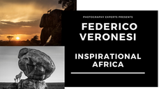 "Federico Veronesi ""Inspirational Africa"""