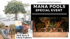 Mana Pools Charity Special