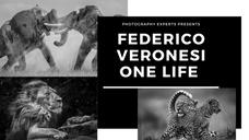 "Federico Veronesi - Inspirational African ""One Life'"