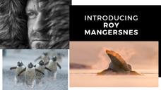 Roy Mangersnes Introduction