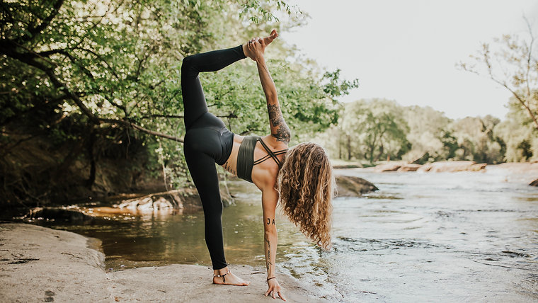 Yoga 4 Quarantine