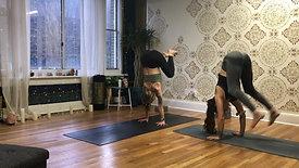 Handstand Training: Drills for Skills