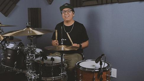 Basic Beat #1