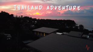 Thailand Adventure Recap
