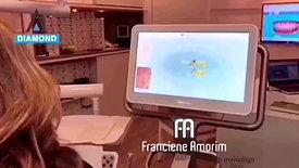 Clínica Franciene Amorim